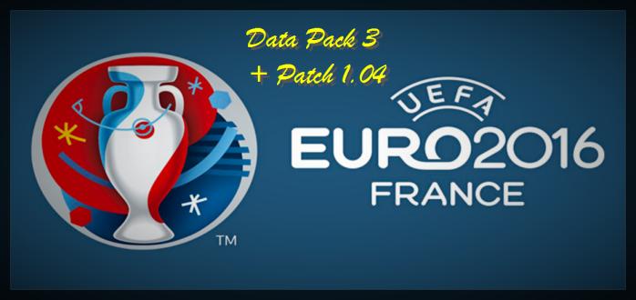 Data Pack 3 for PES 2016