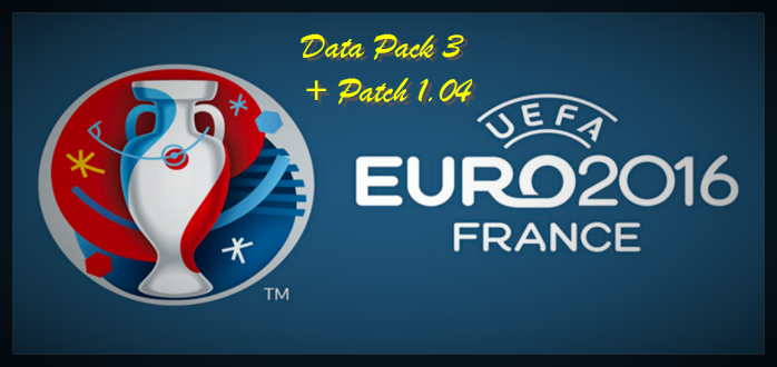 PES 2016 Data Pack 3 (DLC 3)