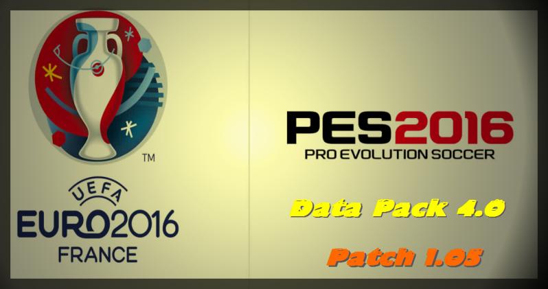 Data Pack 4 (DLC 4) PES 2016