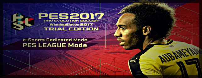 PES 2017 Trial Edition Free Download (PC, Xbox, PS3, PS4)