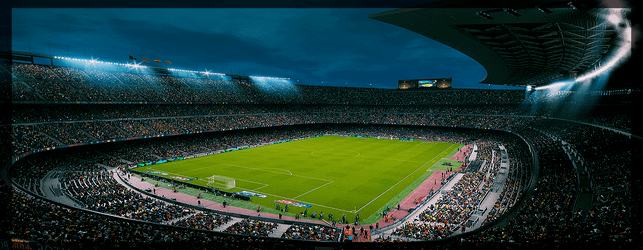 PES 2018 Features Pitch 3d Turf