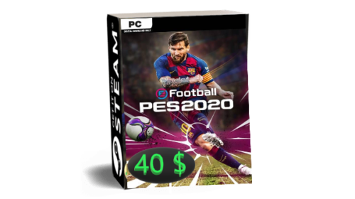 Preorder PES 2020 for cheap